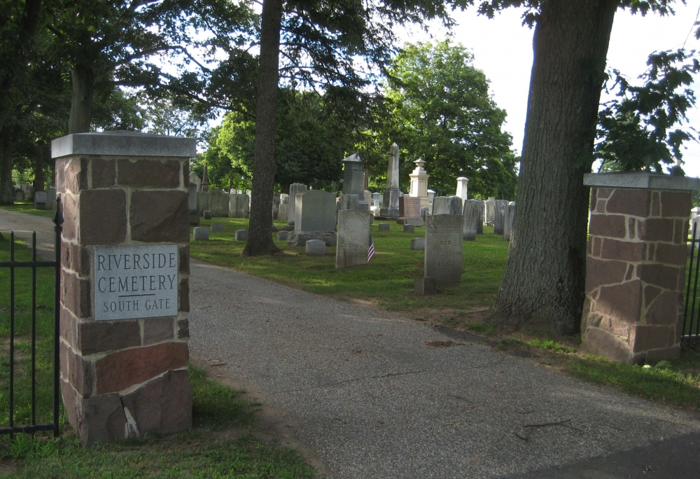 List of Sites | Freedom Trail | Connecticut Freedom Trail