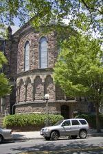 Battell Chapel