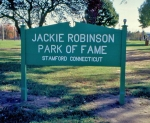 Jackie Robinson Park of Fame